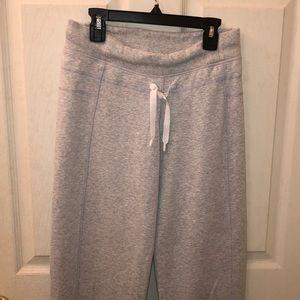 Lululemon Sweatpants Drawstring Gray 4